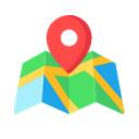 Coordenadas GPS en Google Maps (Extensión de Chrome)